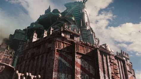 10 Reasons Mortal Engines Was The Dumbest Movie Of 2018