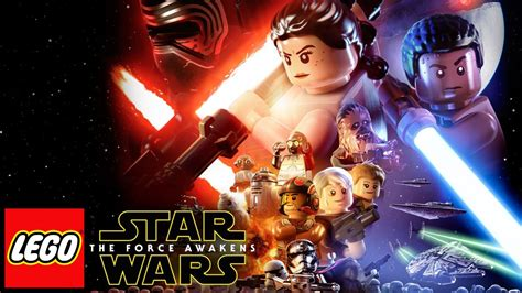 LEGO Star Wars: The Force Awakens - PlayStation DLC, Open