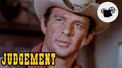 BEST WESTERN MOVIES: THE JUDGEMENT - CLASSIC WESTERN