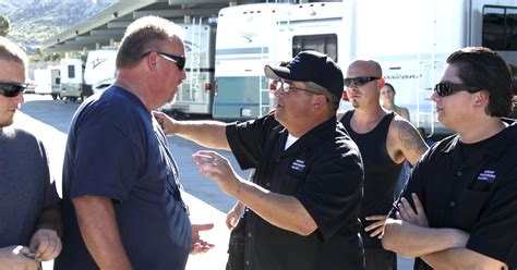 'Storage Wars' star says A&E series is faked