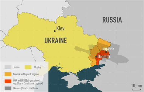 Passport diplomacy: Why did Russia recognize Donbass
