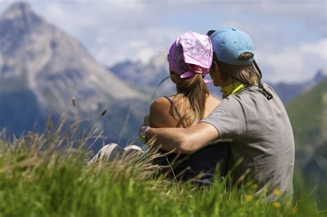5 Romantic Outdoor Spots for Valentine's Day | Sierra Club