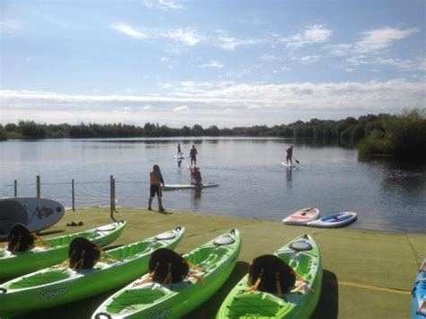Cotswold Water Park Hire (South Cerney) - 2021 All You