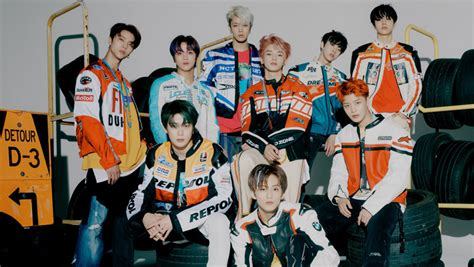 """NCT 127 Repackage Album """"NCT #127 Neo Zone : The Final"""