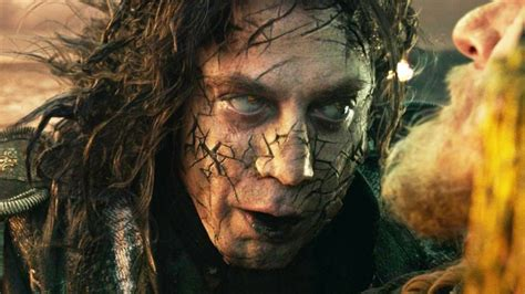 Why Captain Salazar from Pirates 5 looks familiar