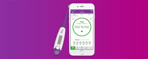 Natural Cycles App Review: Use Your iPhone as Birth Control