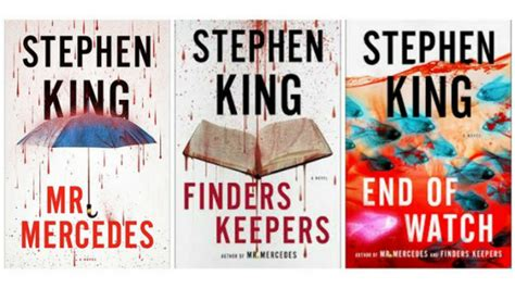 Book Review: The Art of the Series: Stephen King's Bill