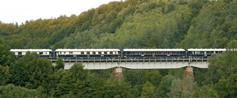 Aboard the Orient Express August 29th to September 3rd