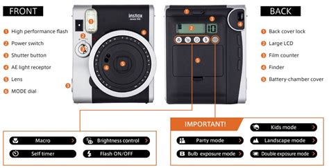 17 Tricks To Take Best Pictures With Instax Camera