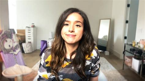 Pokimane Adresses Fedmyster Being Kicked Out + Her Side Of