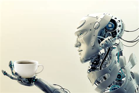 """The rise of the """"Automacene"""": How robots will define the"""