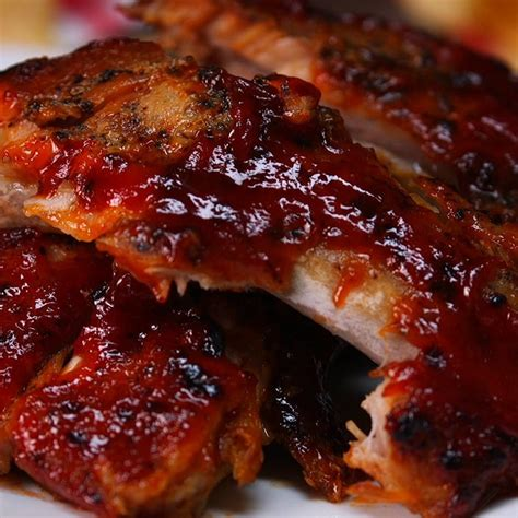 Coca Cola Baby Back Ribs Recipe You Can Make Easily In