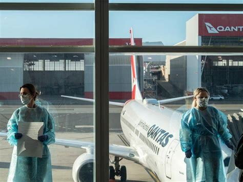 Sydney arrivals capped as Vic, Qld avoided | Bunbury Mail