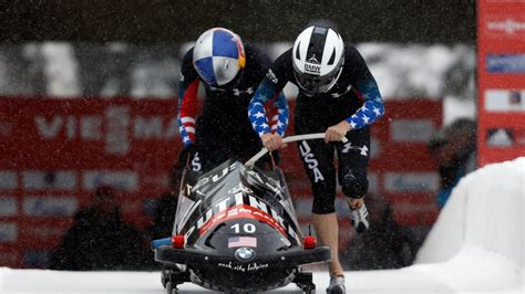 Is It Really That Easy to be an Olympic Bobsledder?