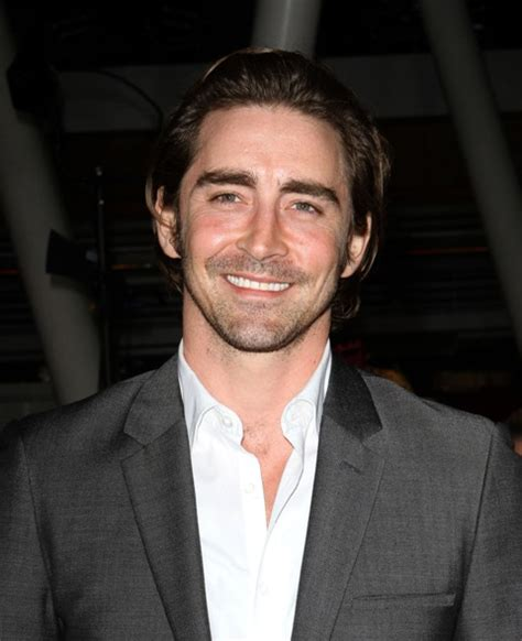Lainey Gossip Entertainment Lee Pace in casting talks for