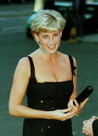 Why Princess Diana refused to wear Chanel after her
